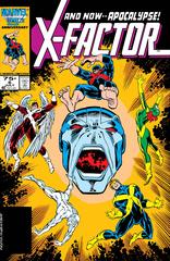 True Believers X-Men Apocalypse #1 (STL134408)