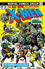 True Believers X-Men Moira Mactaggert #1 (STL134411)