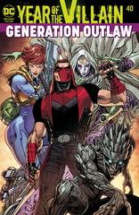 Red Hood Outlaw #40 Yotv (STL134429)