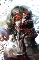 DCEASED A GOOD DAY TO DIE #1 VAR ED DC COMICS    9//4