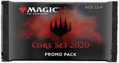 Core Set 2020 Promo Pack