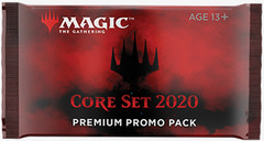 Core Set 2020 Premium Promo Pack