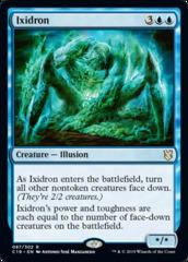 Ixidron