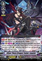Silver Thorn Dragon Tamer, Luquier - V-BT06/005EN - VR