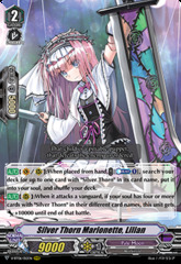 Silver Thorn Marionette, Lilian - V-BT06/012EN - RRR