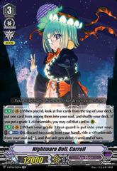 Nightmare Doll, Carroll - V-BT06/023EN - RR
