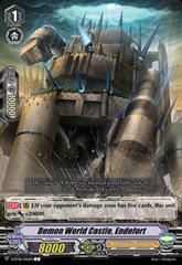 Demon World Castle, Endefort - V-BT06/046EN - C