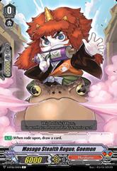 Masago Stealth Rogue, Goemon - V-BT06/059EN - C
