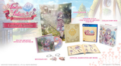 Atelier Lulua: The Scion of Arland [Limited Edition]