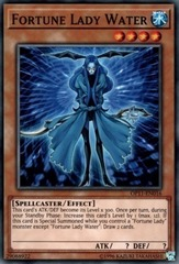 Fortune Lady Water - OP11-EN016 - Common - Unlimited Edition on Channel Fireball