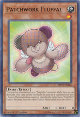 Patchwork Fluffal - MP19-EN226 - Common - 1st Edition