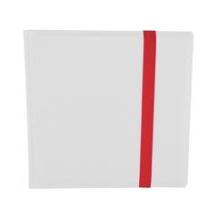 Dex Protection - The Dex Binder 9 - White