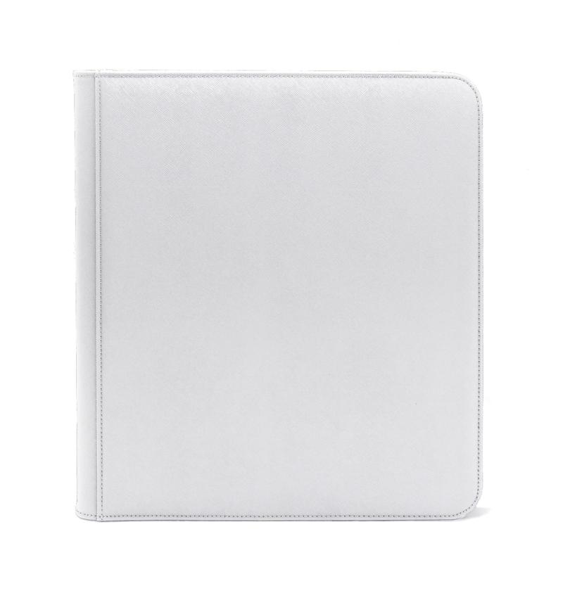 Dex Protection - Dex Zipper Binder 12 - White