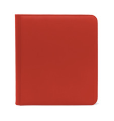 Dex Protection - Dex Zipper Binder 12 - Red