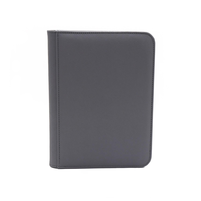 Dex Protection - Dex Zipper Binder 4 - Grey