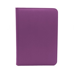 Dex Protection - Dex Zipper Binder 9 - Purple