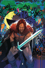 Berserker Unbound #4 (Of 4) (Mature Readers) (Cover B - Ward)