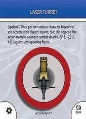 - #S04 Laser Turret