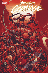 Absolute Carnage #5 (Of 5) Ac (STL136281)