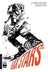 Black Stars Above #1 (Mature Readers) (Cover B - Miller Homage Variant)
