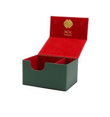 Dex Protection - Creation Line Deckbox - Medium - Green