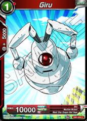 Giru - DB1-004 - C
