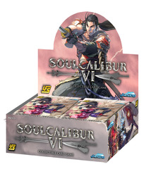 Soul Calibur VI Booster Box