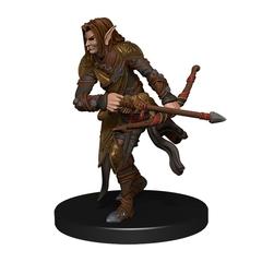Elf Ranger (Bow Variant)