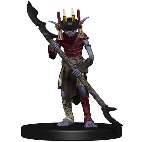 Hobgoblin Commander