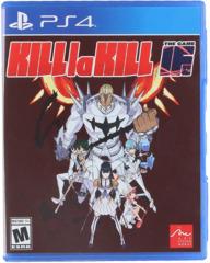 Kill La Kill-IF