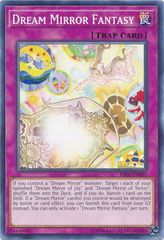 Dream Mirror Fantasy - RIRA-EN091 - Common - Unlimited Edition
