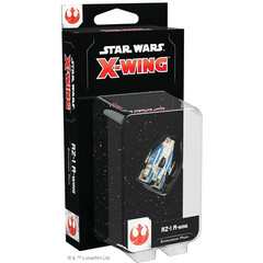 Star Wars X-Wing - Second Edition - RZ-1 A-Wing Expansion Pack