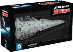 Star Wars X-Wing - 2nd Edition - Imperial Raider Expansion Pack