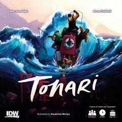 Tonari