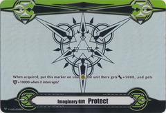 Imaginary Gift [Protect II] (Rainbow Foil) - V-GM2/0028EN - PR
