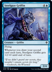 Steelgaze Griffin