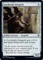 Locthwain Gargoyle - Foil