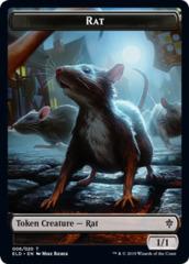 Rat Token - Foil