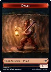 Dwarf Token
