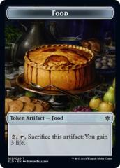 Food Token (015) - Foil
