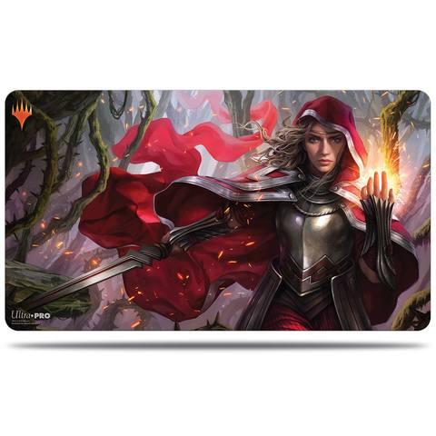 M305 - Ultra Pro - Throne of Eldraine - Play Mat - Rowan Kenrith