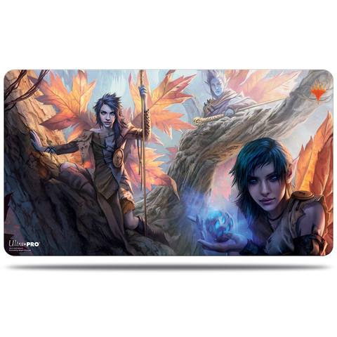 Ultra Pro - Throne of Eldraine - Playmat - Fae of Wishes