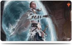 Ultra Pro - Throne of Eldraine - Play Mat - Worthy Knight