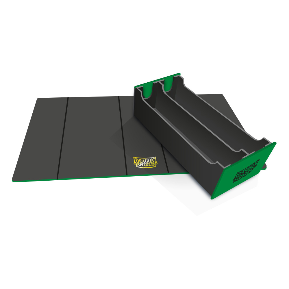 Dragon Shield: Magic Carpet XL - Green