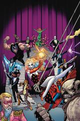 Harley Quinn Villain Of The Year #1 (STL139887)