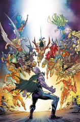Justice League #38 (STL139829)