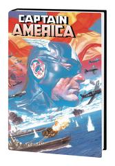 Captain America By Ta-Nehisi Coates Hardcover Vol 01