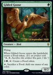 Gilded Goose - Foil Prerelease Promo
