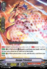 Savage Priestess - V-EB09/023EN - R