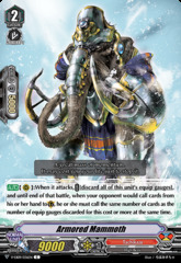 Armored Mammoth - V-EB09/036EN - C